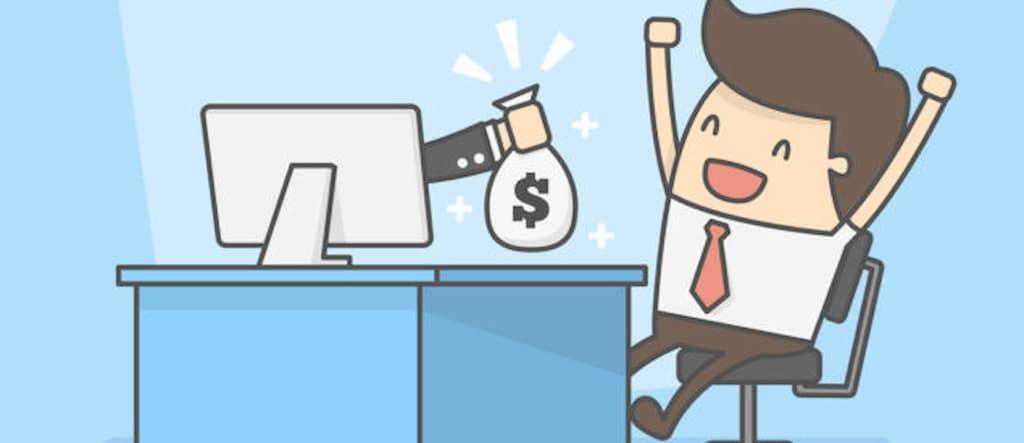 guadagna soldi online